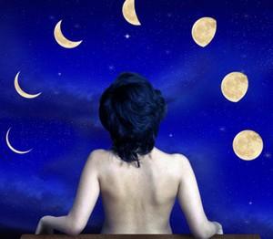 Уход за собой по «ритмам» луны