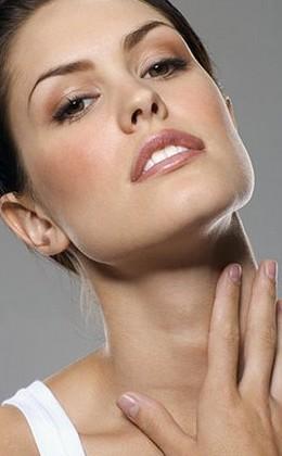 Как удлинить шею?
