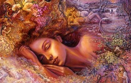 Как запрограммировать себя на успех с помощью сна?