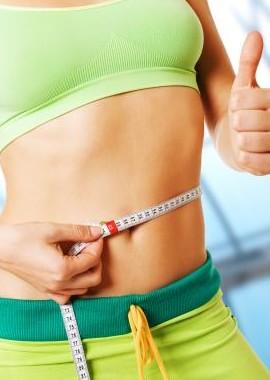 «Матушка» в борьбе с лишним весом: природные жиросжигатели
