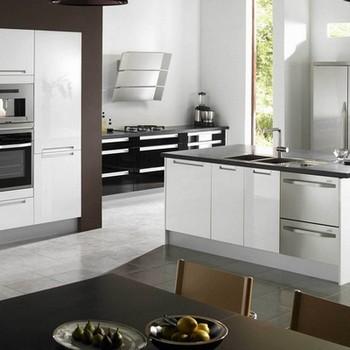 Как выбрать мебель для кухни: стиль, цвет и функциональность