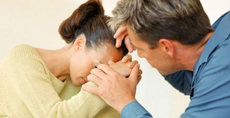 Мужская неверность и чья это вина?