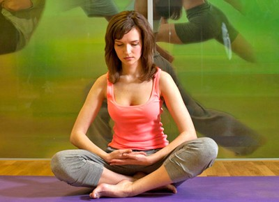 Гимнастика цигун для похудения и оздоровления: 5 упражнений