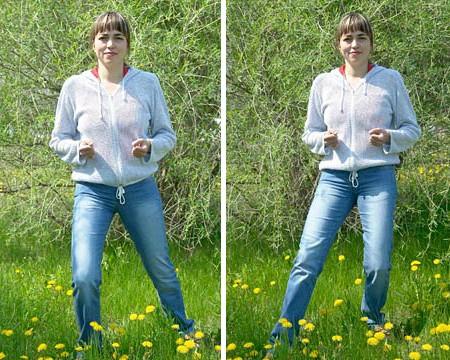 Гимнастика Стрельниковой или Как излечиться дыханием?