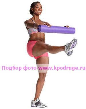 «Противоапельсиновые» упражнения