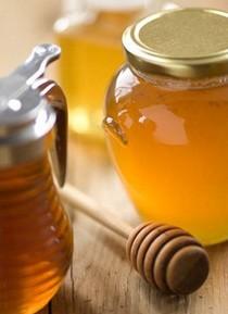 Питательные медовые маски для лица
