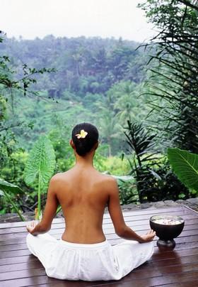 Медитирование с целью снижения веса