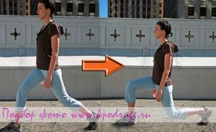 Как потерять вес, выполняя простые приседания?