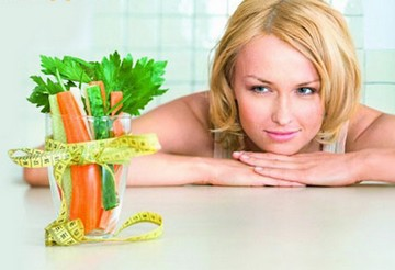 Диета для похудения боков и живота