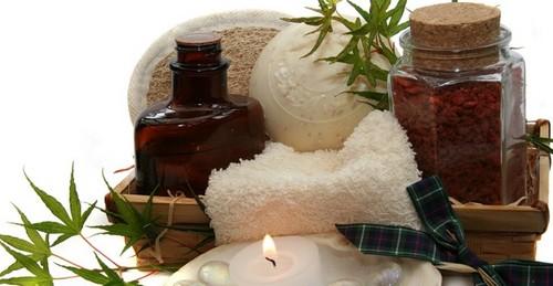 Антицеллюлитные ванны: «выпаривание» апельсиновых образований