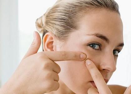 Рецепты против черных точек: «нет» далматинцу на лице
