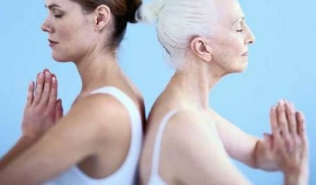 Китайская гимнастика «Тайчи» для омоложения организма