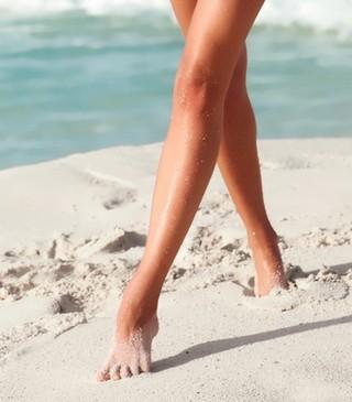Упражнения для похудения ног и бедер: ножки по «стандарту»
