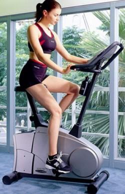Крути педали во имя «медали»: велотренажер для похудения