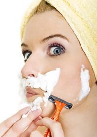 Удаление нежелательных волос навсегда: шелковые методы