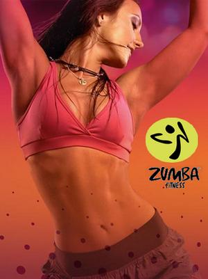 «Зумба» - танцевальный вид фитнеса