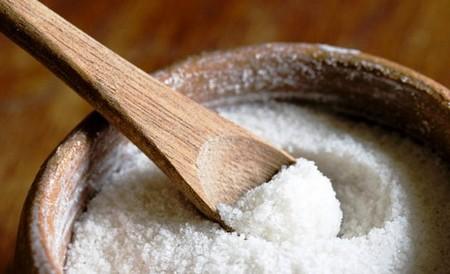 Чистим кишечник соленой водой