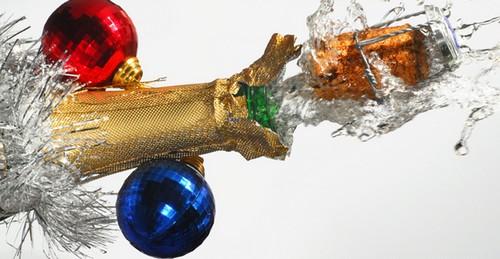Как встретить Новый год 2014: задабриваем Синюю Лошадь