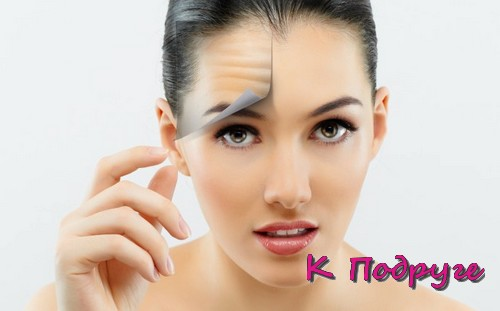 Димексид и солкосерил для омоложения кожи лица