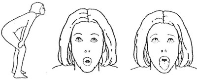 Бодифлекс для омоложения лица