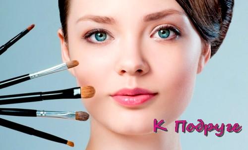 Разбор полетов или Как делать макияж для нависшего века