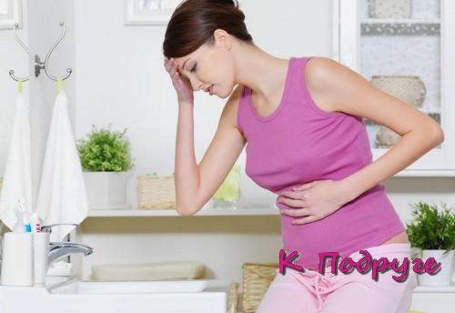 Гестоз при беременности на позднем сроке - симптомы, стадии, лечение