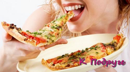 Как перестать быть зависимым от еды