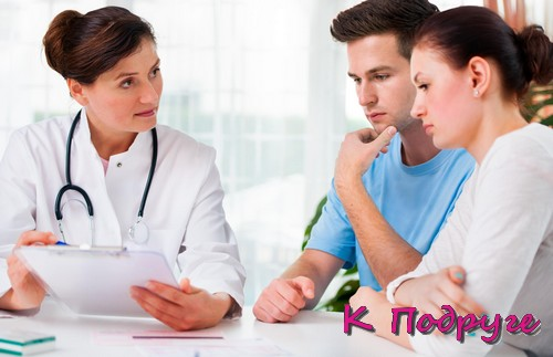 Ждем «аиста» или Исследования при планировании беременности