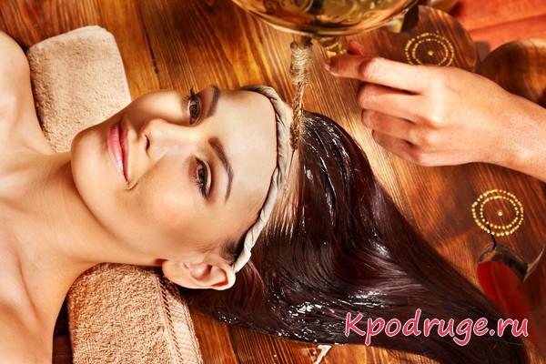 Увлажняющие маски для волос дома - рецепты