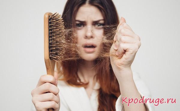 Что делать, если сильно выпадают волосы после родов: маски, витамины, массаж